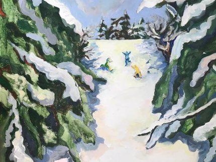 winter wonderland 2020